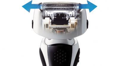 Электробритва Panasonic ES8101 - бритвенная головка