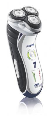 Электробритва Philips HQ7390/17 - общий вид