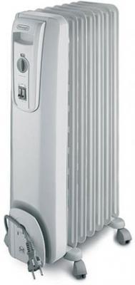 Масляный радиатор DeLonghi GS 770510 M - общий вид