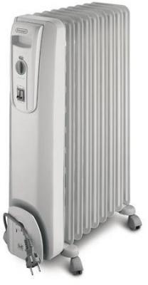 Масляный радиатор DeLonghi GS 770715 - общий вид