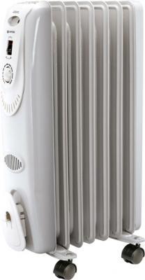 Масляный радиатор Vitek VT-1701 - общий вид