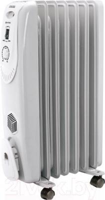 Масляный радиатор Vitek VT-1704