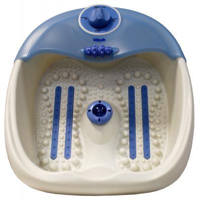 Ванночка для ног Vitek VT-1381 - вид сверху