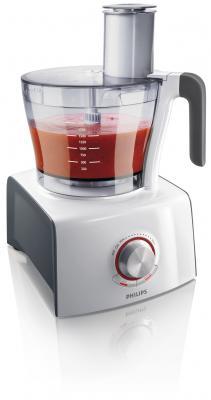 Кухонный комбайн Philips HR7774/30 - общий вид