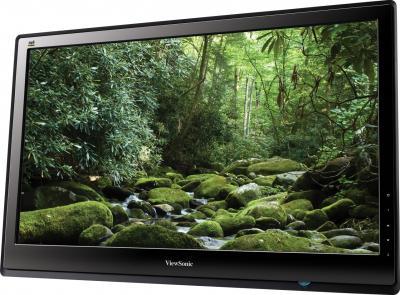 Монитор Viewsonic VX2253MH-LED - общий вид (без подставки)