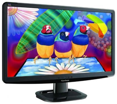 Монитор Viewsonic VX2336S-LED - общий вид