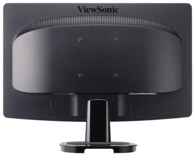 Монитор Viewsonic VX2336S-LED - вид сзади