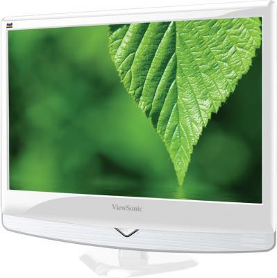 Монитор Viewsonic VX2451MHP-LED - общий вид