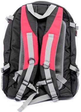 Рюкзак для ноутбука Canyon CNF-NB04R - вид сзади