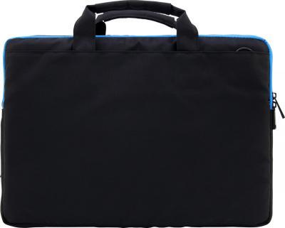 Сумка для ноутбука Canyon CNF-NB01BL - вид сзади