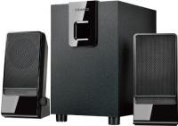 Мультимедиа акустика Microlab M 100 (черный) -