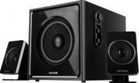 Мультимедиа акустика Microlab M 800 (черный) -