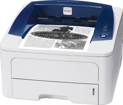 Принтер Xerox Phaser 3250DN - общий вид