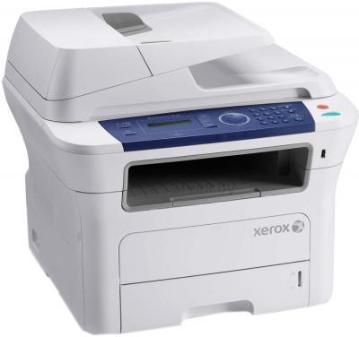 МФУ Xerox WorkCentre 3220DN - общий вид