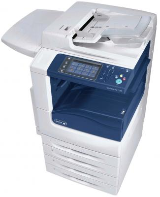 МФУ Xerox WorkCentre 5300 - вид в проекции