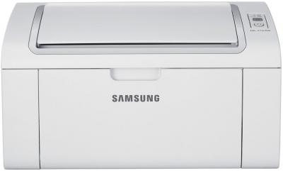 Принтер Samsung ML-2165W - общий вид