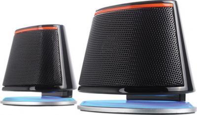 Мультимедиа акустика Top Device TDS-100 - общий вид