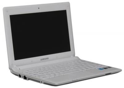Ноутбук Samsung N100S (NP-N100S-N02RU) - спереди