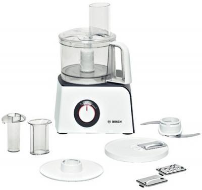 Кухонный комбайн Bosch MCM4000 - вид спереди