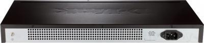 Коммутатор D-Link DES-3200-26 - вид сзади