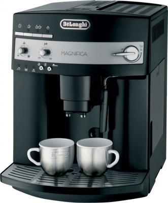 Кофемашина DeLonghi ESAM3000.B - общий вид
