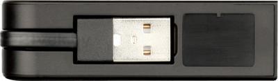 Сетевой адаптер D-Link DUB-E100 - общий вид