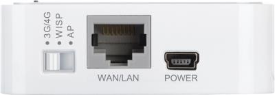 Беспроводной маршрутизатор TP-Link TL-MR3020 - интерфейсы
