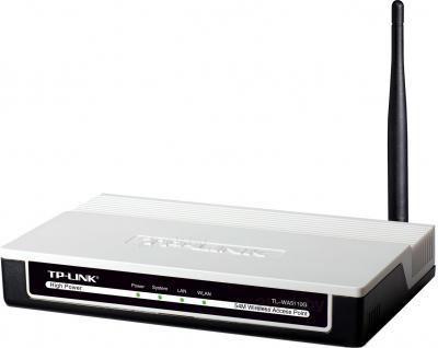Беспроводная точка доступа TP-Link TL-WA5110G - общий вид