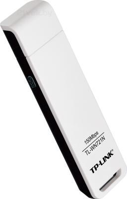 Беспроводной адаптер TP-Link TL-WN721N - общий вид