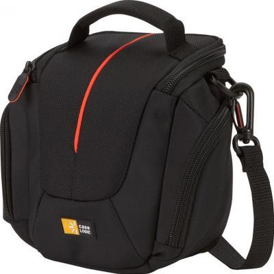 Сумка для фотоаппарата Case Logic DCB-304 (черный) - общий вид