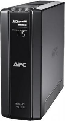 ИБП APC Back-UPS Pro 1200VA (BR1200GI) - общий вид