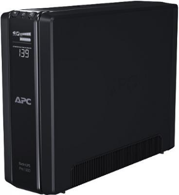 ИБП APC Back-UPS Pro 1500VA (BR1500GI) - общий вид