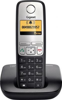 Беспроводной телефон Gigaset A400 - общий вид