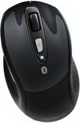 Мышь Gigabyte M7700B - общий вид