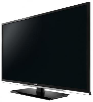 Телевизор Toshiba 40RL933RB - общий вид