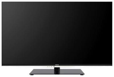 Телевизор Toshiba 42VL963R - общий вид