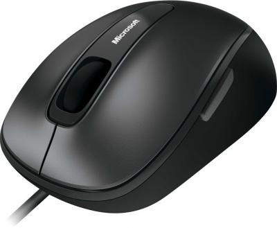 Мышь Microsoft Comfort Mouse 4500 USB for business - общий вид