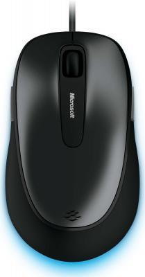 Мышь Microsoft Comfort Mouse 4500 USB - общий вид