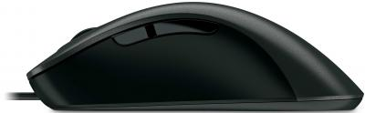 Мышь Microsoft Comfort Mouse 6000 for Business Black - общий вид