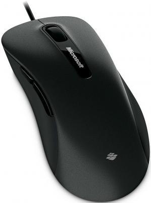 Мышь Microsoft Comfort Mouse 6000 USB - общий вид