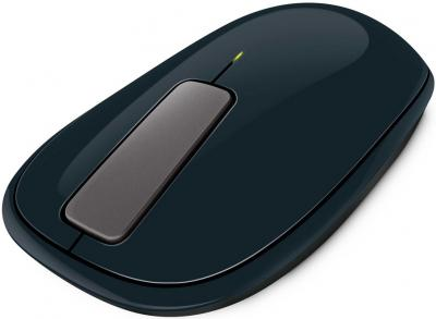 Мышь Microsoft Explorer Touch Mouse Storm Gray - общий вид