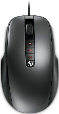 Мышь Microsoft SideWinder X3 Mouse USB - общий вид