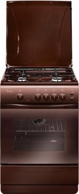 Кухонная плита Gefest 1200 С7 К20 - Вид спереди