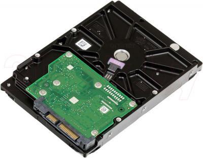 Жесткий диск Seagate Barracuda 7200.12 320GB (ST320DM000) - вид снизу