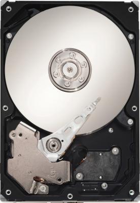 Жесткий диск Seagate Barracuda 7200.12 500GB (ST500DM002) - общий вид