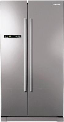 Холодильник с морозильником Samsung RSA1NHMG1 - общий вид