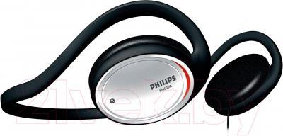 Наушники Philips SHS390 - общий вид