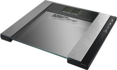 Напольные весы электронные Scarlett SL-1558 - Общий вид