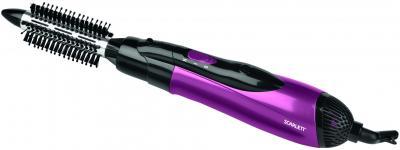 Фен-щётка Scarlett SC-274 (Pink) - общий вид