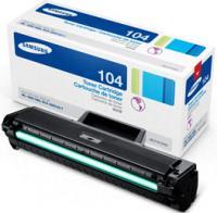 Тонер-картридж Samsung MLT-D104S -